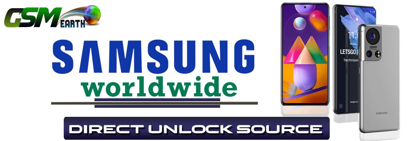 Samsung Unlock