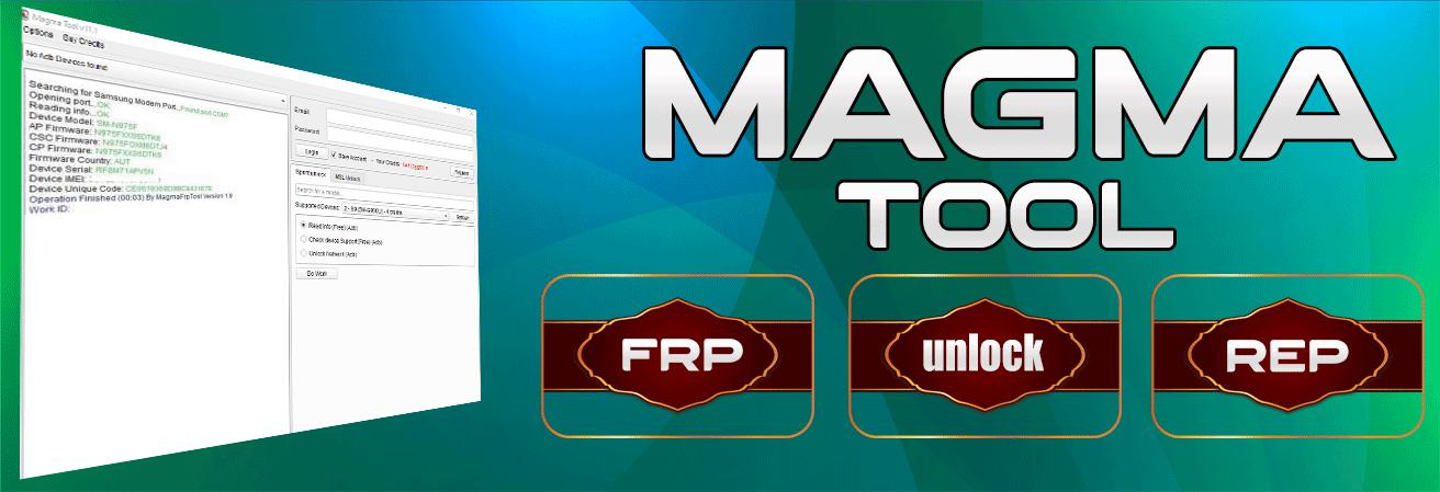 Magma Credits